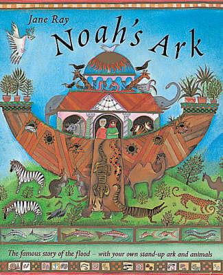 Noah's Ark by Jane Ray image