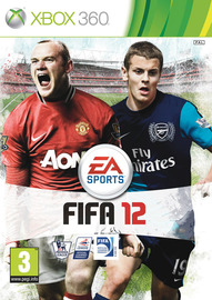 FIFA 12 for X360