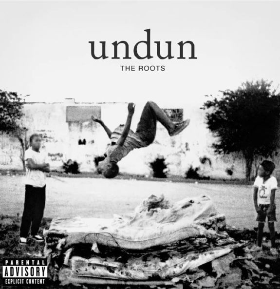 Undun by The Roots image