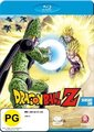 Dragon Ball Z - Season 6 on Blu-ray