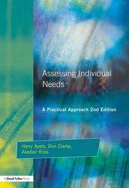 Assessing Individual Needs by Harry Ayers
