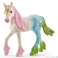 Schleich: Surah's Feathered Foal