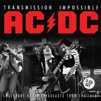 Transmission Impossible by AC/DC