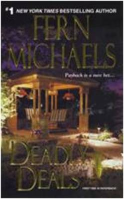 Deadly Deals by Fern Michaels image