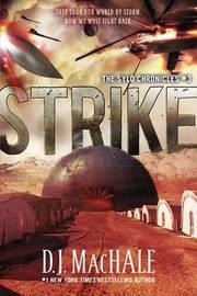 Strike by Nikki Loftin
