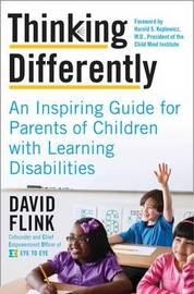 Thinking Differently by David Flink