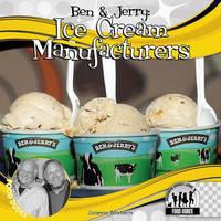 Ben & Jerry by Joanne Mattern
