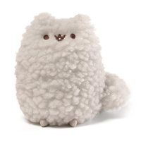 "Pusheen The Cat - 6.5"" Stormy Plush"