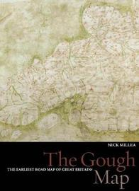 The Gough Map by Nick Millea image