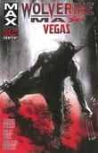 Wolverine Max Volume 3 by Jason Starr