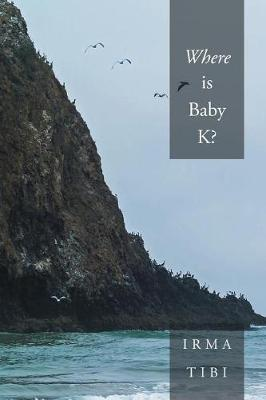 Where Is Baby K? by Irma Tibi image