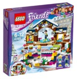 LEGO Friends - Snow Resort Ice Rink (41322)