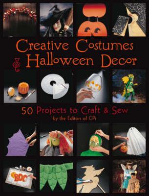 Creative Costumes & Halloween Decor image