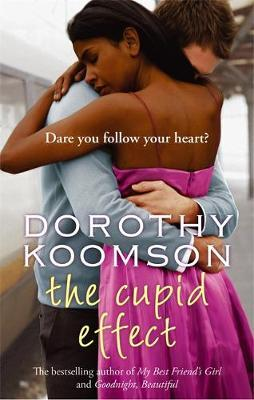 The Cupid Effect by Dorothy Koomson image