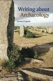 Writing about Archaeology by Graham Connah image