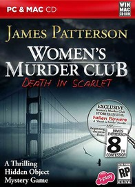 Women's Murder Club - Death in Scarlet for PC Games