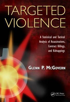 Targeted Violence by Glenn P. McGovern image