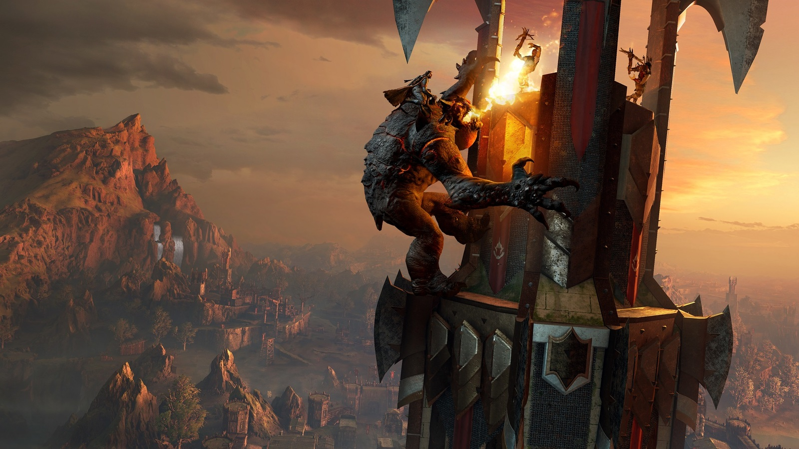 Middle-earth: Shadow of War for PS4 image