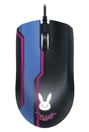Razer D.VA Abyssus Elite - Ambidextrous Gaming Mouse for PC Games