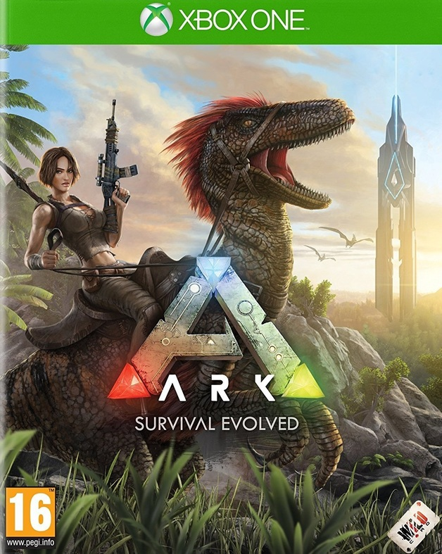 Ark: Survival Evolved for Xbox One