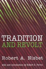 Tradition and Revolt image