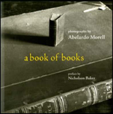 A Book of Books by Abelardo Morell image