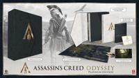 Assassin's Creed Odyssey by Tim Bogenn