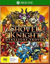 Shovel Knight: Treasure Trove for Xbox One