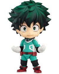 My Hero Academia: Izuku Midoriya - Nendoroid Figure