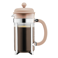 Caffettiera Coffee Maker - Pebble (8 Cup)