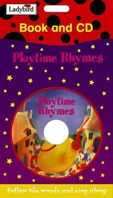 Playtime Rhymes image