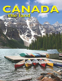 Canada, the Land by Bobbie Kalman image