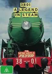 Steam - Legend In Steam, A/pure Steam on DVD