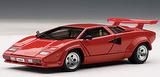 AUTOart Lamborghini Countach 5000 S Red 1:43 Die-cast Model