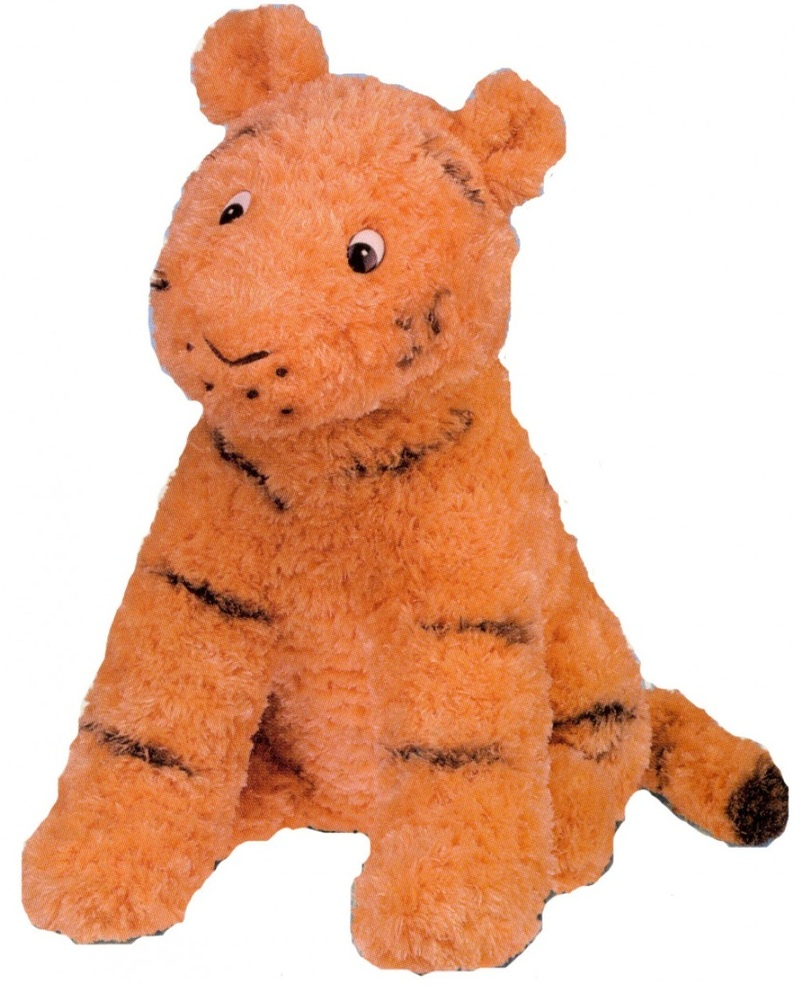 winnie the pooh classic tigger plush large toy at