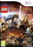 LEGO Lord of the Rings for Nintendo Wii