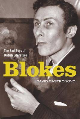 Blokes by David Castronovo