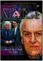 Inspector Morse - More Than Meets The Eye on DVD
