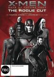 X-Men: Days Of Future Past - Rogue Cut DVD