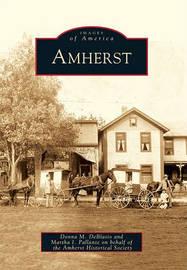 Amherst by Donna M DeBlasio image
