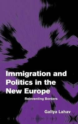 Themes in European Governance by Gallya Lahav image