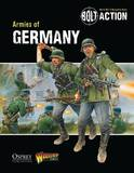 Bolt Action: Armies of Germany by Warlord Games