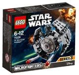 LEGO Star Wars - TIE Advanced Prototype (75128)