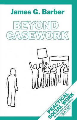 Beyond Casework by James G Barber image