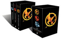 Classic boxed set by Suzanne Collins