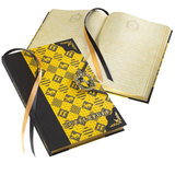 Harry Potter: Huffelpuff Deluxe House Journal