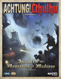 Achtung! Cthulhu - Mountains of Madness