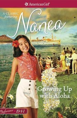 Growing Up with Aloha by Kirby Larson image