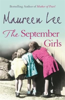 The September Girls by Maureen Lee image