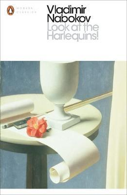 Look at the Harlequins! by Vladimir Nabokov